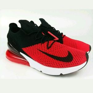 Nike Air Max 270 Flyknit Running/Training Shoes